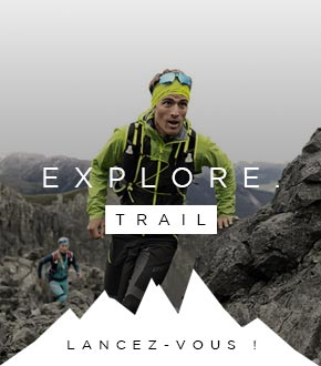 Explore Trail