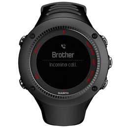 SUUNTO AMBIT 3 RUN BLACK 18