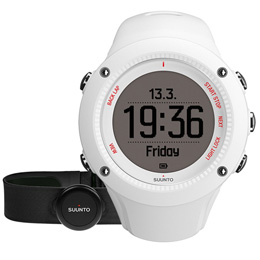SUUNTO AMBIT 3 RUN WHITE HR 18