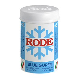 RODE STICK BLEU SUPER 18