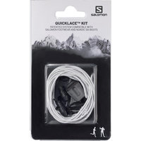 SALOMON QUICKLACE KIT NATURAL 20