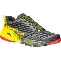 LA SPORTIVA AKASHA BLACK/YELLOW 20