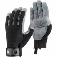BLACK DIAMOND CRAG GLOVE BLACK 19