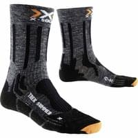 X-SOCKS TREK SUMMER ANTHRACITE/NOIR 18