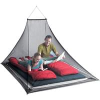 Nouveautés Eté 2020 SEA TO SUMMIT SEA TO SUMMIT MOSQUITO NET DOUBLE 21 - Ekosport