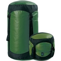 SEA TO SUMMIT ULTRA-SIL COMPRESSION SACK S GREEN 20