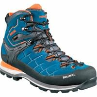 MEINDL LITEPEAK GTX BLEU/ORANGE 20