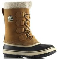 Boutique SOREL SOREL 1964 PAC 2 W BUFF/BLACK 21 - Ekosport