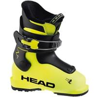 HEAD Z1 YELLOW-BLACK 19