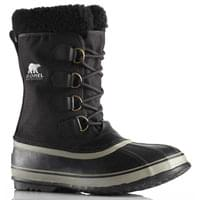 SOREL 1964 PAC NYLON BLACK/TUSK 19