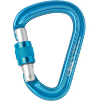 BU Ski Alpin BEAL BEAL BE SAFE SCREW BLUE 21 - Ekosport