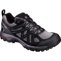 SALOMON EVASION 2 AERO BLACK/MAGNET/ALLOY 20