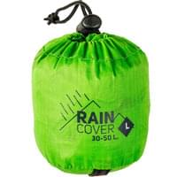 "Sac à dos technique MILLET MILLET RAINCOVER L"" ACID GREEN 19"" - Ekosport"
