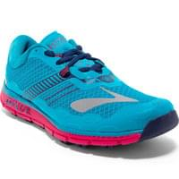 BROOKS PUREGRIT 5 W PEACCKBL/VIRTLPK/PATRIOTBLUE 17