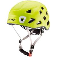 Casques CAMP CAMP STROM LIME 21 - Ekosport