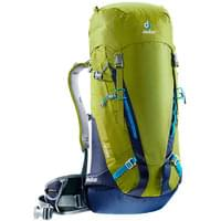 DEUTER GUIDE 35+ MOUSSE/NAVY 18