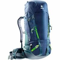 Collection DEUTER DEUTER GUIDE 45+ NAVY/GRANIT 19 - Ekosport