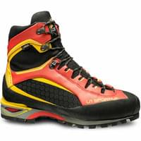 LA SPORTIVA TRANGO TOWER GTX RED/YELLOW 20