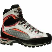 LA SPORTIVA TRANGO TOWER W GTX LIGHT GREY/BERRY 19