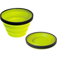 Nouveautés accessoires SEA TO SUMMIT SEA TO SUMMIT X-MUG LIME 20 - Ekosport