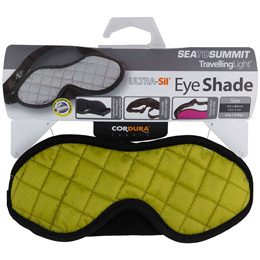 SEA TO SUMMIT EYE SHADE LIME 20