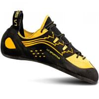 LA SPORTIVA KATANA LACES YELLOW/BLACK 20