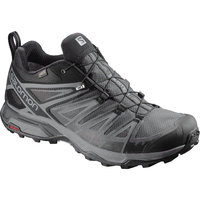 SALOMON X ULTRA 3 GORE-TEX BK/MAGNET/QUIET SHAD 21
