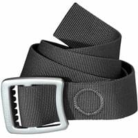 PATAGONIA TECH WEB BELT FORGE GREY 20