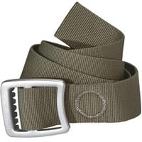 PATAGONIA TECH WEB BELT INDUSTRIAL GREEN 19