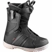 SALOMON FACTION BLACK 18