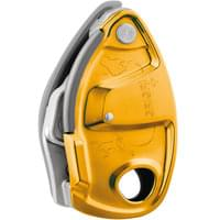 PETZL GRIGRI + ORANGE 20