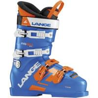 Chaussures Ski LANGE LANGE RS 90 S.C. POWER BLUE 19 - Ekosport