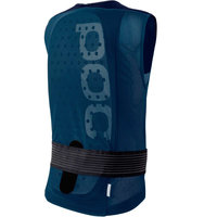 Boutique POC POC SPINE VPD AIR VEST SLIM FIT CUBANE BLUE 21 - Ekosport