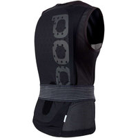 Boutique POC POC SPINE VPD AIR WO VEST SLIM FIT URNM BLACK 21 - Ekosport