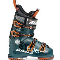 NORDICA STRIDER 120 DYN VERT/ORANGE/NOIR 19