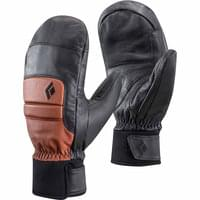 BLACK DIAMOND SPARK MITTS BRICK 20