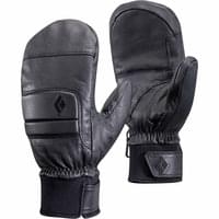BLACK DIAMOND SPARK MITTS SMOKE 20