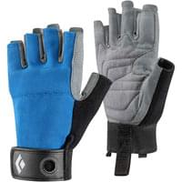 BLACK DIAMOND CRAG HALF-FINGER COBALT 19