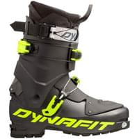 Collection DYNAFIT DYNAFIT TLT SPEEDFIT BLACK/FLUO YELLOW 19 - Ekosport