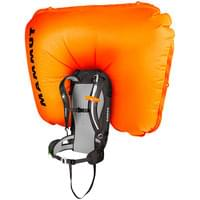 MAMMUT LIGHT REMOVABLE AIRBAG 3.0 GRAPHITE 20