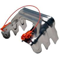 G3 ION CRAMPONS 95 MM 20