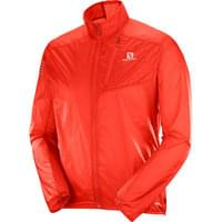 SALOMON FAST WING JKT M FIERY RED 18