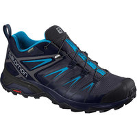 SALOMON X ULTRA 3 GTX GRAPHITE/NIGHT SKY/HAWAIIAN SURF 20