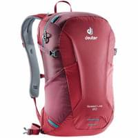 DEUTER SPEED LITE 20 FRAMBOISE/BORDEAUX 19