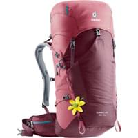 DEUTER SPEED LITE 30 SL BORDEAUX/ROUGE CARDINAL 20