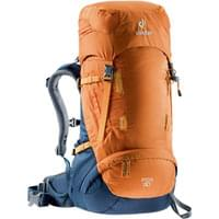 DEUTER FOX 30 MANGUE/BLEU NUIT 20