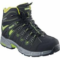 MEINDL SNAP JUNIOR MID CITRON/NOIR 20