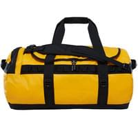 THE NORTH FACE BASE CAMP DUFFEL M SUMMIT GOLD/TNF BLACK 19