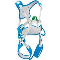 PETZL OUISTITI JR BLEU METHYLE 20