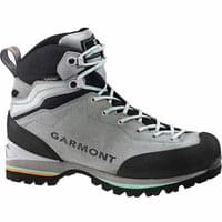 Nouveautés Eté 2020 GARMONT GARMONT ASCENT GTX W LIGHT GREY/LIGHT GREEN 20 - Ekosport